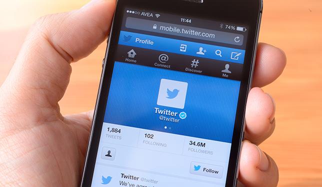 Professeurs, publiez sur Twitter avec prudence