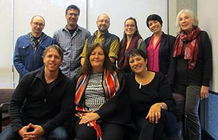 Une association savante émergente contribue à l'essor des écrivains autochtones