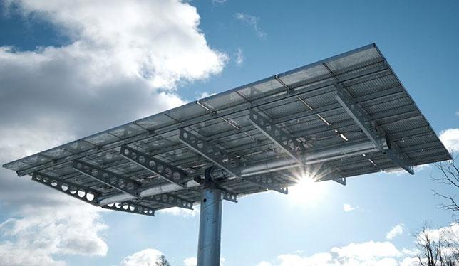Stockage énergétique: l'Université de Sherbrooke <br />au-devant de la parade