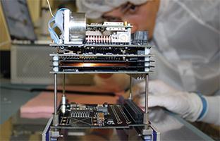 Un concours de minisatellites offre aux étudiants une expérience pratique dans le domaine spatial