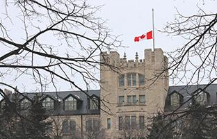 La communauté universitaire du Canada sous le choc après les pertes dévastatrices subies dans l'écrasement d'avion en Iran