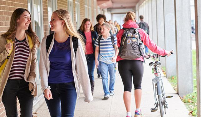 La montée en puissance de l'industrie de l'expérience sur les campus