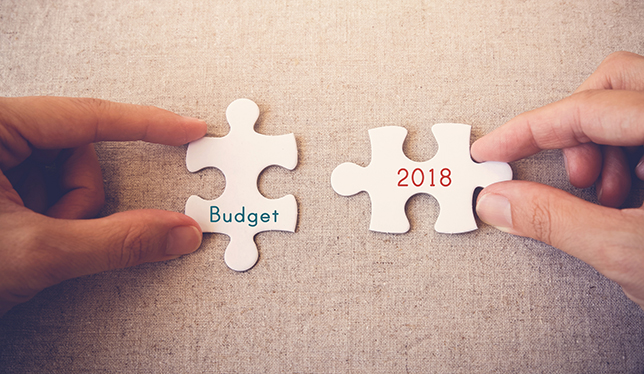 Faits saillants des budgets provinciaux de 2018 pour les universités