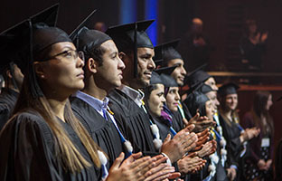 Quebec wants more university graduates