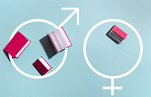 Gender parity in scientific publishing: still a long way to go