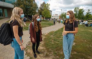 COVID-19 : nouvelles des universités canadiennes